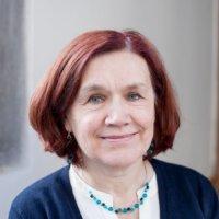 Ludmila Böhmová